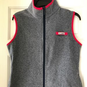 🚨SALE- send an offer!! Columbia vest